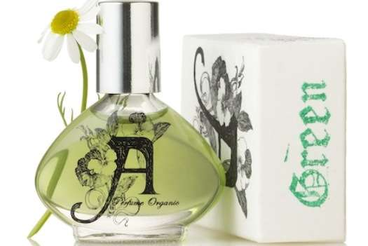 A-List Sustainable Scents
