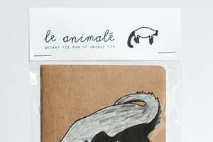 Le Animale Store is a Menagerie of Creative Creatures