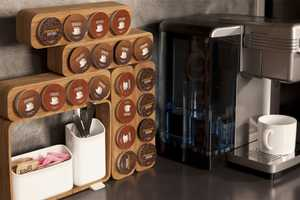 The All-in-One Aroma Coffee Station will Help with Busy Mornings