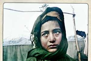 Balazs Gardi Photographs the War in Afghanistan Using an iPhone App