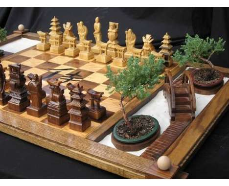 Chess Design