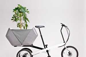 The Valentin Vodev 'Vienna Bike' is Stylish and Strong