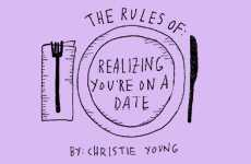 'The Rules of Realizing You're on a Date' Leaves No Surprises