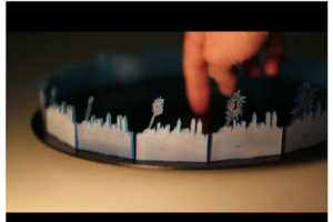 Physical GIF Creates Tangible Items That are Derived From Digital Ones