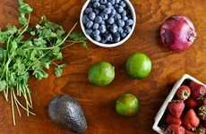 Fruit Salsa Recipes