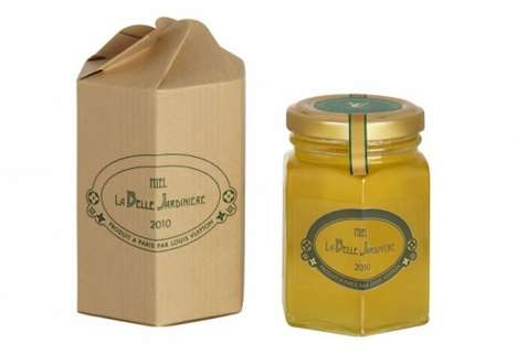Miel de la Belle Jardiniere Honey