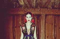 Eccentric Folk Fashions