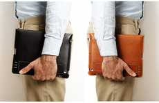 Suave Italian Tablet Sheaths