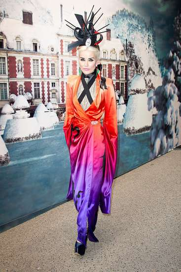 Eccentric Heiress Exhibits - The Daphne Guinness Exhibit at New York