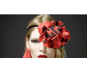 Elvira Sazesh Creates Bold Accessories for Daring Fashionistas