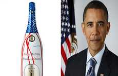 Presidential Booze