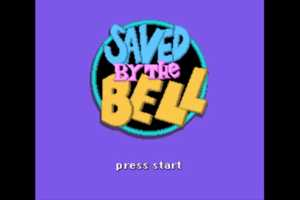 The Saved By the Bell Interactive YouTube Game Redefines Iconic TV Moments