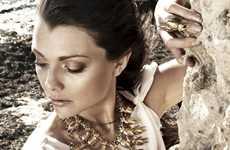 Contemporary Cleopatra Campaigns