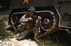 Kodachrome Conflict Captures