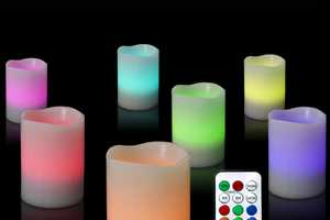 Prismate BIG-18 Lights up the Home in a Beautiful Hue