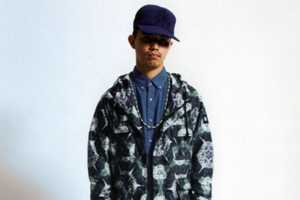 The Swagger FW11 'Derange' Collections Mixes Modern Hip-Hop & 90s Styles
