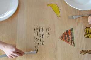 Drawn to the Table Project Enhances Communication in Communities