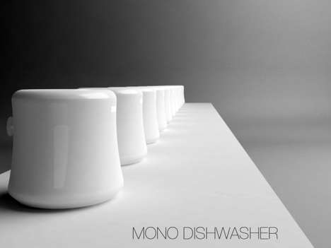 Mono Dishwasher