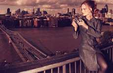 Elegant London Lookbooks