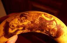 Bruised Banana Masterpieces