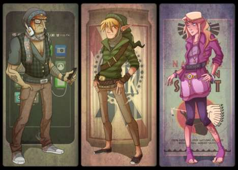 The Legend of Hipsters