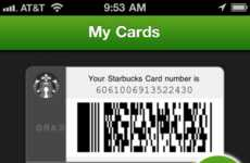 Collective Coffee Purchasing Experiments - Jonthan Stark Offers QR as a Money Sharing Service