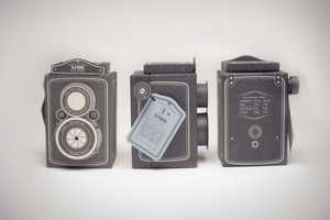 Linna Xu Designs a Film Box That Doubles as a Pinhole Camera