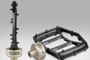 The Tioga MT-ZERO Pedal Offers Serious Precision