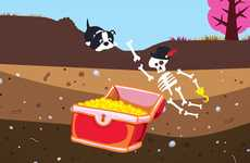 Treasure-Hunting Hound Campaigns