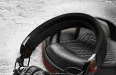 Rugged Headsets