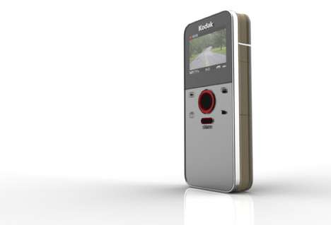 Kodak Playfull Video Camera