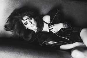 The Kristen Stewart W Magazine Editorial is a Stunning Portrayal