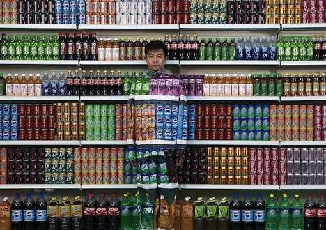 Liu Bolin Plasticizer