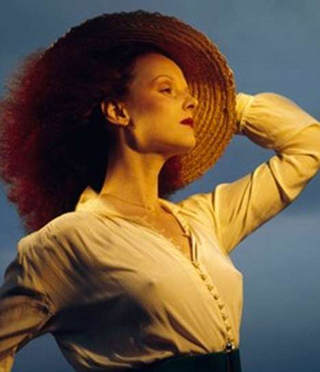 Grace Coddington Exhibition