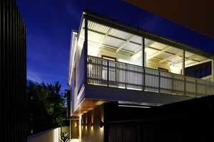 The Browne Street House is an Airy Australian Masterpiece