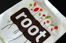 Burgeoning Plant Food Branding