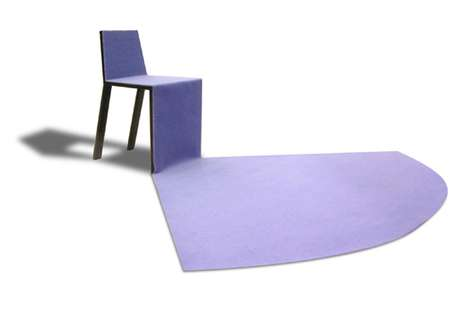 Cuentame Chair