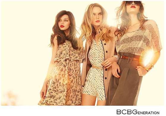 BCBGeneration Fall 2011 3