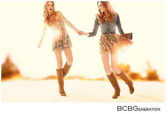 BCBGeneration Fall 2011 4