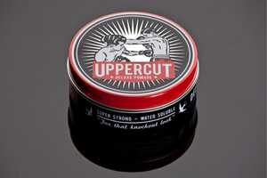 Uppercut Deluxe Offers Men a Masculine Way to Stay Freshly Groomed