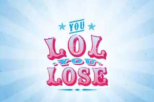 The Frijj 'You LOL You Lose' Game Looks for Laughter