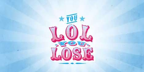You LOL You Lose