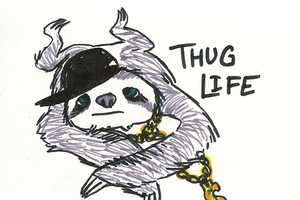 The 'We All Love Sloths' Tumblr Showcases Furry and Cute Creatures