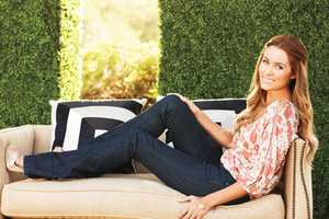 The LC Lauren Conrad for Kohl's Fall 2011 Collection is Fl