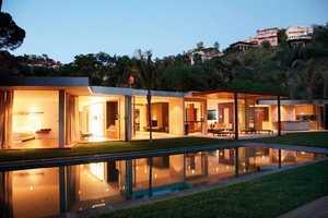 Janna Levenstein's Villa Showcases Her Opulent Taste and Style