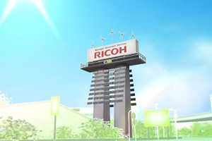 Ricoh Launches Europe's First Renewable Energy Advertisement