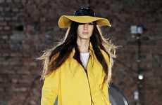Mediterranean Artist Fashion