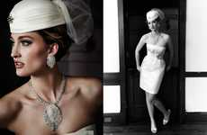 Vivacious Vintage Bridal Shoots