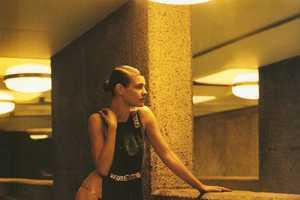 The Natalia Vodianova Love Magazine 6 Shoot is Big City Hot