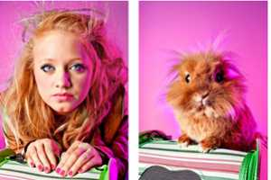 Animal & Owners Proves That Pets Look like Their Human Counterparts